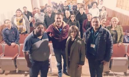 """Odeco ofrece capacitación «No al cobro de propinas""""  a prestadores de servicio"""