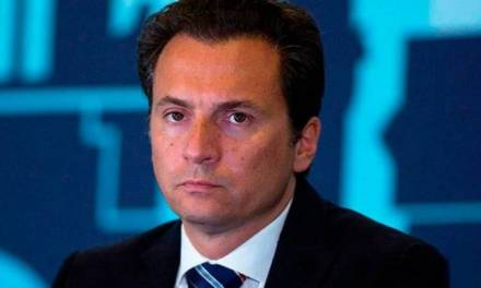 Detienen a Lozoya en España; buscan extraditarlo a México