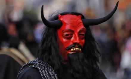 Lo mejor del carnaval de Hidalgo se concentró en Pachuca