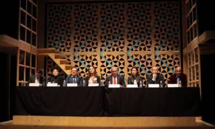 Compañías de teatro de Hidalgo podrán integrarse al proyecto del Centro Cultural Helénico