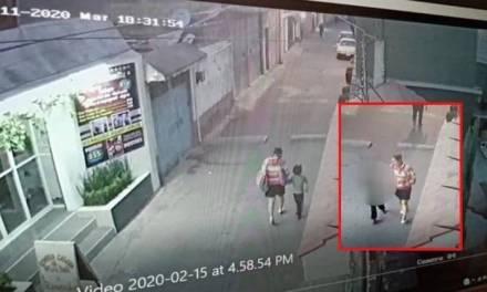 Ofrecen 2 mdp por información de mujer que se llevó a Fátima