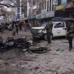 Ataque suicida en Pakistán deja 8 muertos