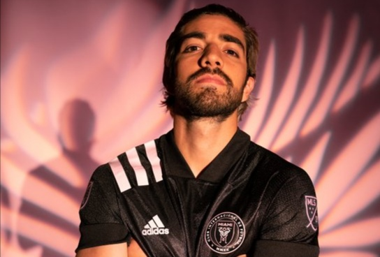 Inter Miami anunció de manera oficial la llegada de Pizarro