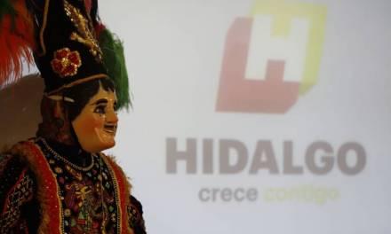 80 camadas de huehues darán vida al Carnaval de Tlaxcala