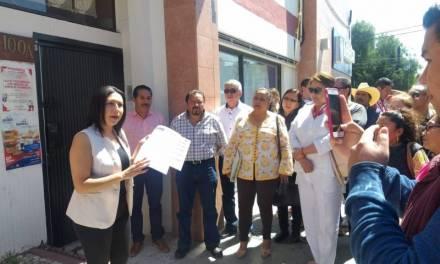 Selene Olvera se aferra a la candidatura de Morena por alcaldía de Pachuca