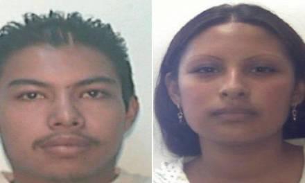 Detienen a presuntos responsables de la muerte de Fátima