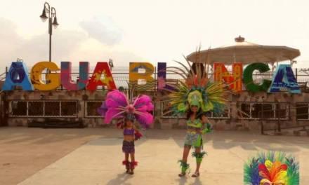 Agua Blanca se vestirá de fiesta y tradición con el primer Encuentro Carnavalero