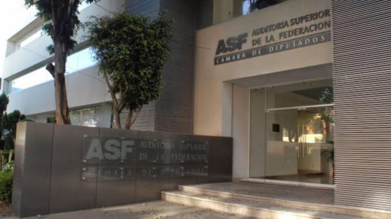 ASF pide aclarar recursos de FONREGIÓN del ejercicio 2018