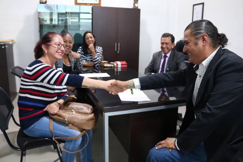 El 1 de octubre iniciará operaciones el Centro de Conciliación de Hidalgo