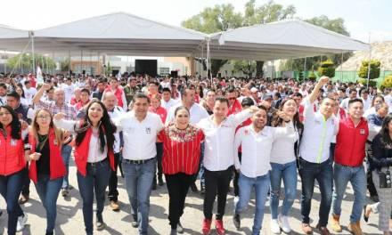 Promover política en los jóvenes, significa promover la democracia: Érika Rodríguez