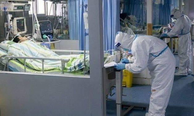 Advierte OMS sobre una posible pandemia por Covid-19