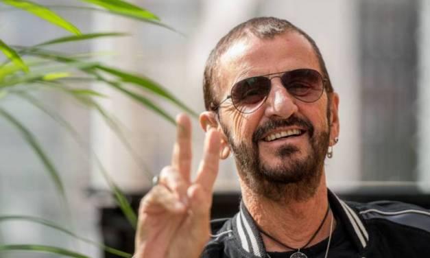 Ringo Starr regresa a México el 20 de octubre