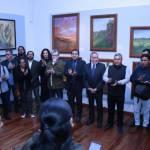 """Hidalgo se suma a """"La noche de Museos"""""""