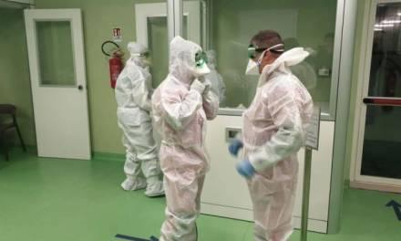 Confirman primer caso de coronavirus en América Latina