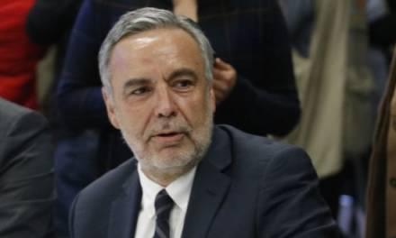 Ratifican elección de Alfonso Ramírez como presidente del CEN de Morena