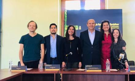 Poetas nacionales e internacionales participaran en Enclave 2020