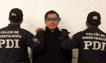 Detienen a exfuncionario de Miguel Ángel Mancera