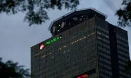 Pérdidas de Pemex aumentaron 92 % en 2019, en comparación con el año anterior