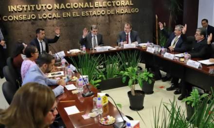Avanzan preparativos para instalar urnas electrónicas en próximas elecciones