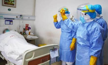 Registra Hidalgo 50 fallecimientos entre personal de salud por COVID
