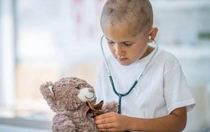 Ciudadanos piden mayor atención del gobierno al tema del cáncer infantil
