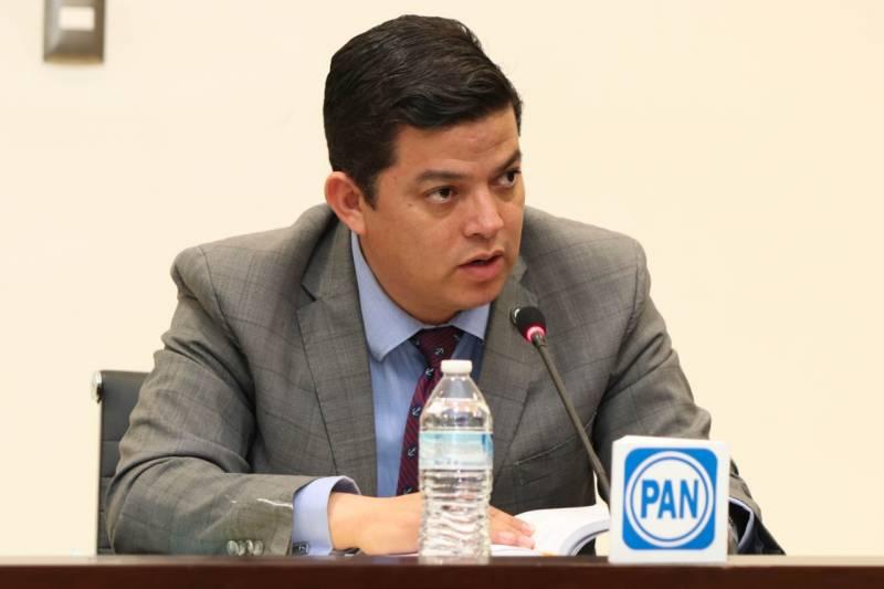 PAN denunciará a políticos que entregaron regalos en precampaña