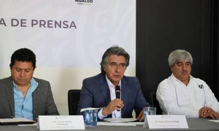 Especialistas prevén meses muy calurosos para Hidalgo