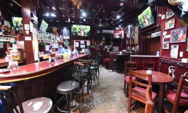 A partir de hoy, cierran bares y antros en Tulancingo