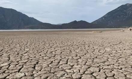 Por sequía, pescadores de la Laguna de Metztitlán serán beneficiados con Proyectos