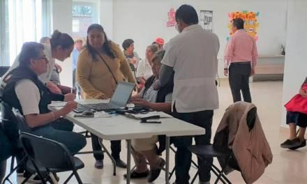 Realizan en Tolcayuca Segunda Jornada Gerontológica