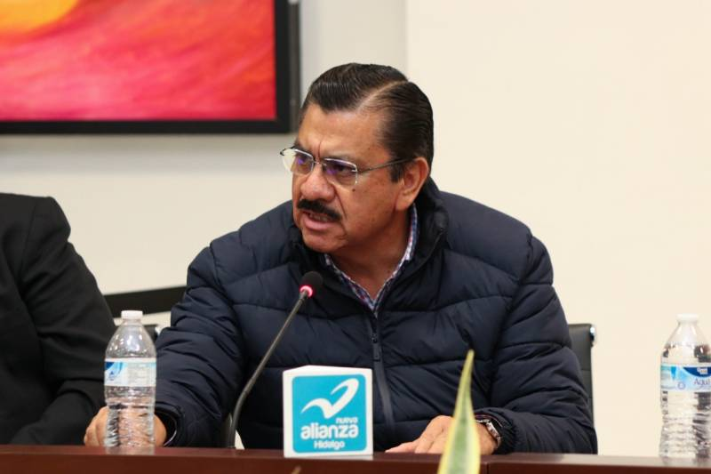 Nueva Alianza insiste en tener candidaturas comunes con Morena