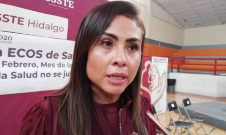 Construcción de la Clínica del ISSSTE en Tulancingo reporta retraso de cinco años