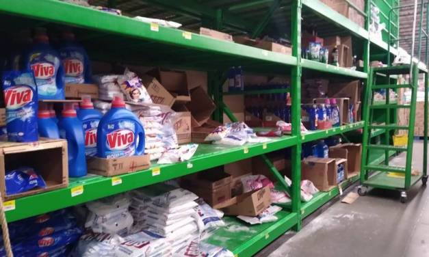 Asociación Civil de Mercados de Pachuca invita a no hacer compras de pánico