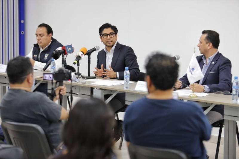 Gobierno de Hidalgo condonará algunos impuestos a empresarios locales, en apoyo por pandemia