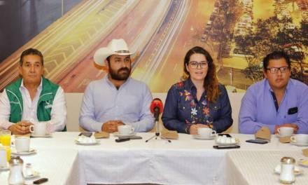 Morena hará campañas virtuales ante Covid-19