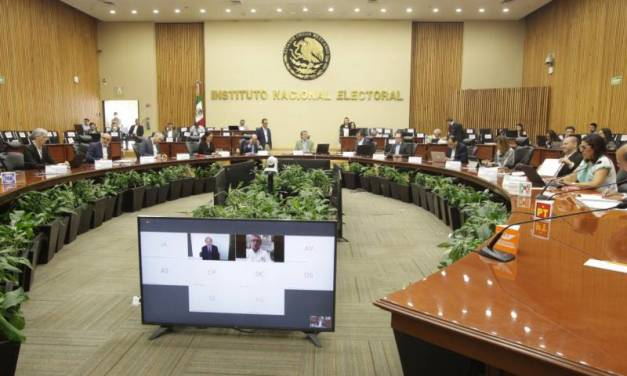 Analizará INE propuestas de aplazar elecciones en Hidalgo