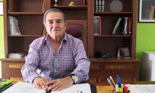 Canaco apoyará a 600 afiliados para ponerse al corriente con sus licencias de funcionamiento