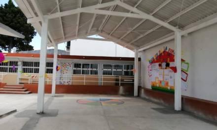 En breve inaugurarán techumbres en Tepeapulco
