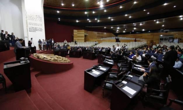 Congreso Local podría sesionar de manera virtual