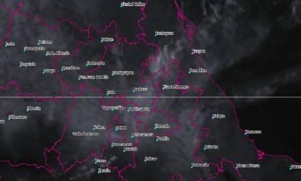 Predomina ambiente cálido con bajo potencial de lluvias