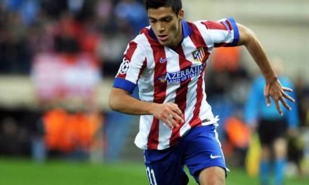 Atlético de Madrid buscaría repatriar a Raúl Jiménez
