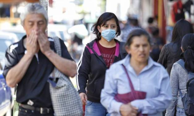 Piden a Concejos Municipales implementar medidas de contención de contagios