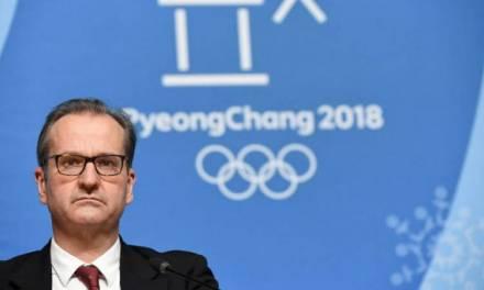 No hay motivo para que no se realicen los Juegos Olímpicos de Tokio