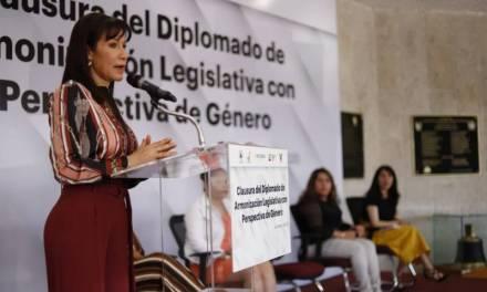 Pide Congreso local concientizar respecto a la violencia de género