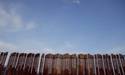 En honor a víctimas de la tragedia de la mina El Bordo, inauguran memorial