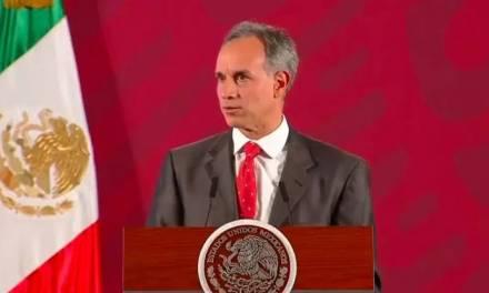 México destinará 3 mil 500 mdp para atender coronavirus