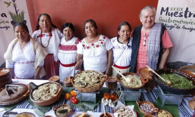 Posponen Feria Gastronómica de Santiago de Anaya 2020