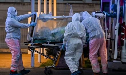 Italia supera a China, como el país con mayor número de muertes por coronavirus