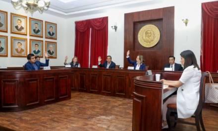 Suspenden actividades masivas públicas y privadas en Pachuca