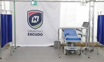 Confirman dos casos de coronavirus en Hidalgo